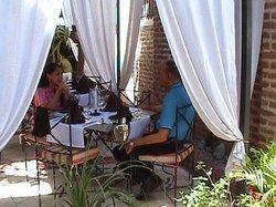 Restaurante O'farril 32