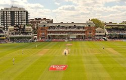 Lord's Tour