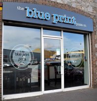 The Blue Print Pizza Newry