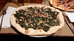 Restaurant Pizzeria Tresviso