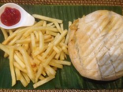 Dapur Kebab Bali