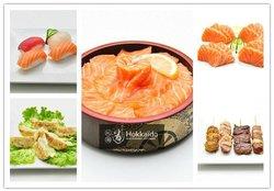 Hokkaido Restaurant Jaoponais