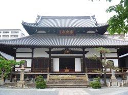 Honsenji Temple