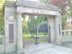 Ashbourne Recreation Ground & Memorial Gardens