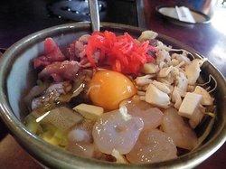 Okonomiyaki Tsukui