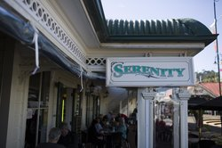 Serenity Cafe