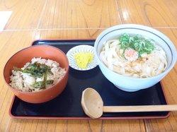 Miyakokishimen Tsuchiyama