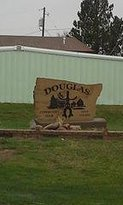 Douglas Community Club
