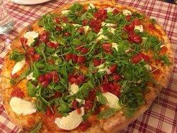 Autogrill pizzeria