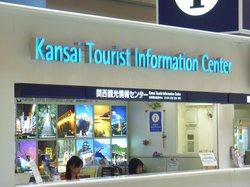 Kansai Tourist Information Center, Kansai International Airport