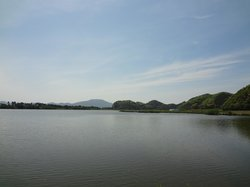 Oomiko lake