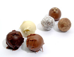 Stans Chocolates