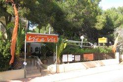 Vis a Vis  Ibiza
