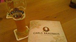 Carls Brauhaus