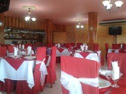 Delicias Cubanas
