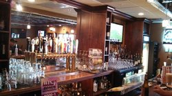 On Tap Sports Bar