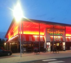 Frankie and Benny's Ipswich - Nacton Road