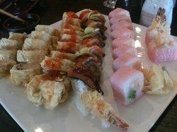 Sushi Bistro - Sushi Bar & Hibachi Grill