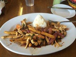 Charo's Peruvian Cuisine