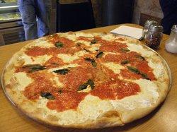 Giuseppe's Pizza at St Grg