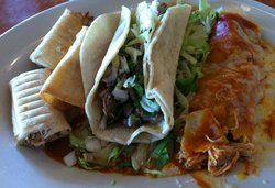 Mi Margarita Mexican Restaurant