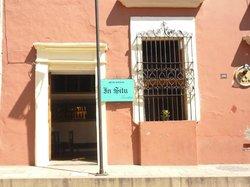 In Situ Mezcalería