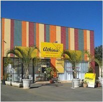 Athina Bistro & Restaurante