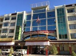 Gesar Hotel