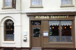 The Misbah Tandoori