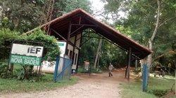 Parque Estadual de Nova Baden