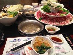 ShangBen TaiWan ShuanShuanGuo (Wanda Plaza)