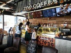 Zoo Coffee (Nanjing Jianye Wanda)