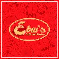 Ebai's Cafe & Pastry