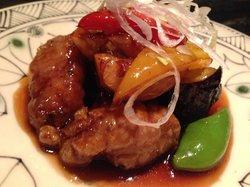 Sujyu Dining