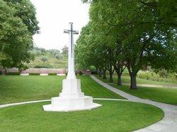 Cimitero di Guerra del Commonwealth