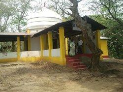 Rudrapada Temple