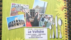 Hotel Voltaire