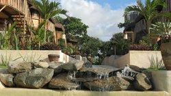 Hotel Hurricane Jeri (Praia)