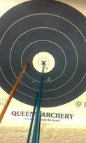 Queens Archery