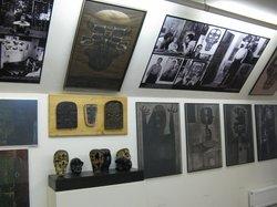 Galeria Zdzislawa Beksinskiego