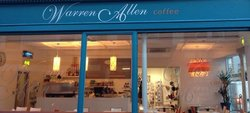 Warren Allen Coffee