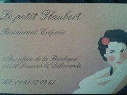 Le Petit Flaubert