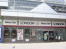 Bakery Cafe Londno Izumisano