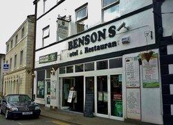 Benson's Hotel & Restaurant