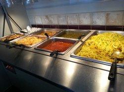 Msala India Restaurant