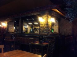 La Taverna Italiana