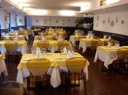 Ruxa Restaurante