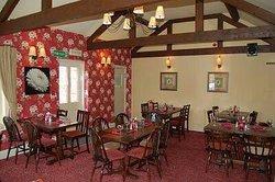 Woolpack Inn Restaurant