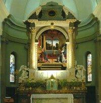 Chiesa di Santa Maria Annunziata in Meschio
