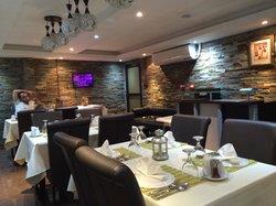 Hatam Al Tae Restaurant